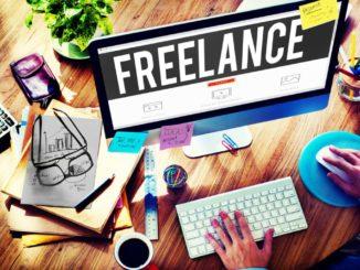freelancing works