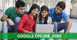 Earn Money from Google Online Jobs