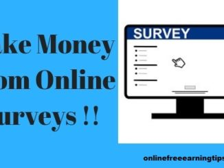 Online Survey Jobs