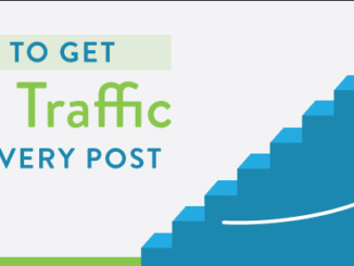 Get More Blog & Website Traffic