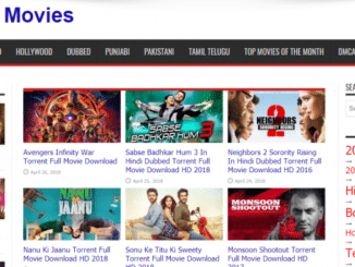 BEST WEBSITES TO DOWNLOAD LATEST MOVIES