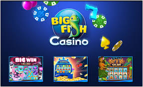 Big fish casino freebies