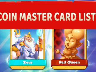 How To Collect Rare Cards In Coin Master?